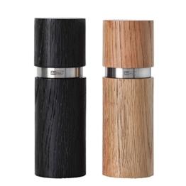 AdHoc Design Pfeffer- und Salzmühlen Textura (2-teilig) -