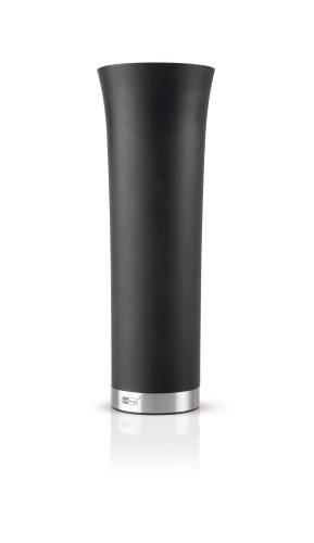 AdHoc Elektrische Pfeffer- oder Salzmühle Milano schwarz -