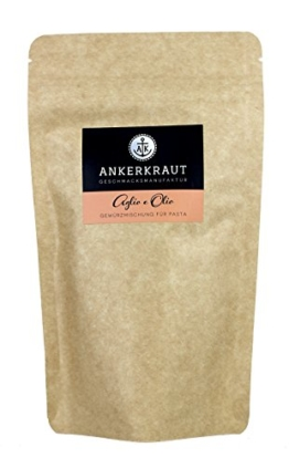 Aglio e Olio, 120gr im aromadichten Beutel -