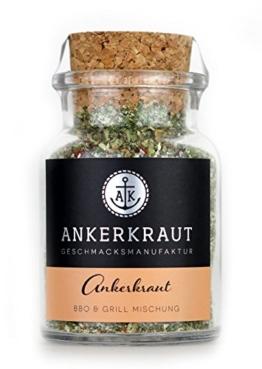 Ankerkraut BBQ, 70gr -