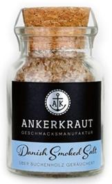 Ankerkraut Danish Smoked Salt -