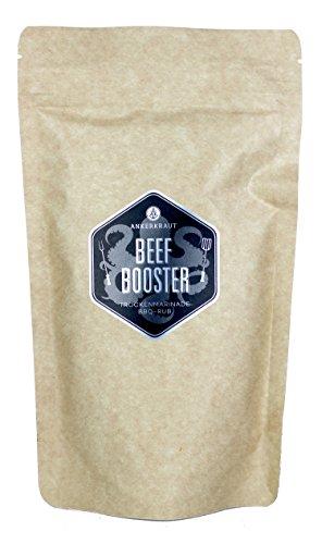 Beef Booster, BBQ-Rub, 250gr -