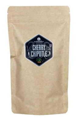 Cherry Chipotle, BBQ-Rub mit Kirsche, 250gr -