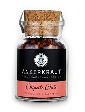 Chipotle Chili, 65gr -