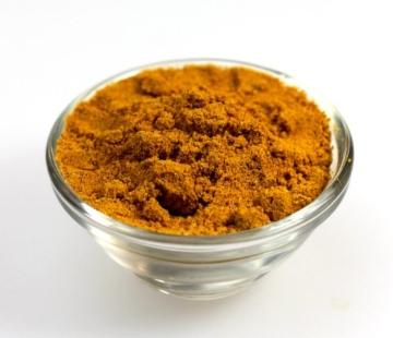 Curry Englisch -