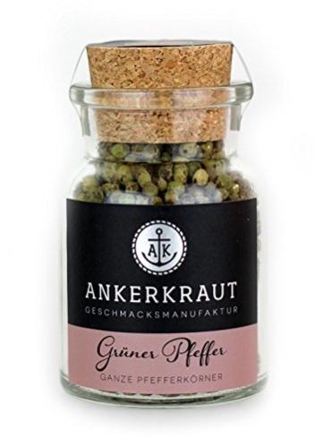 Grüner Pfeffer, 40gr -