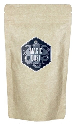 Magic Dust, BBQ-Rub 250gr -