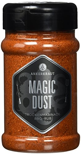 Magic Dust im Streuer, 230 Gramm -