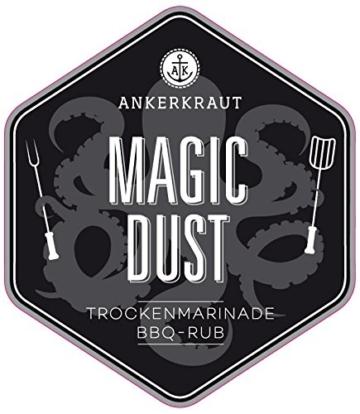 Magic Dust, XXL-Packung, 750 Gramm -