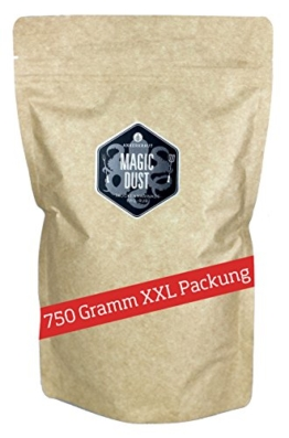 Magic Dust, XXL-Packung, 750 Gramm -