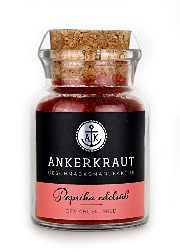 Paprika edelsüß, 70gr -