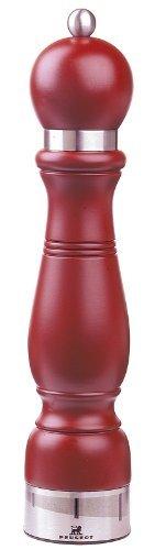Peugeot 20354 Pfeffermühle Châteauneuf matt rot u Select, 30 cm -