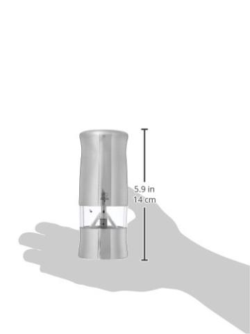 Peugeot 24079 Pfeffermühle Zeli, 14 cm -