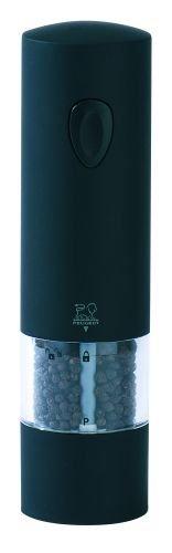 Peugeot 24581 Onyx Pfeffermühle Plastik, 5,4 x 5,4 x 20 cm, schwarz -