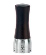 Peugeot 25205 Madras Pfeffermühle Holz, 6,1 x 6,1 x 16 cm, schokolade -
