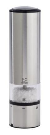 Peugeot 27179 Salzmühle Elis Sense elektrisch 20 cm mit LED -