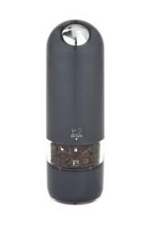 Peugeot 28503 Alaska Pfeffermühle, quarzgrau, 17 cm -