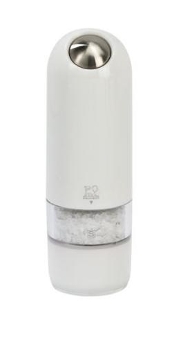 Peugeot Salzmühle ALASKA elektrisch 17cm weiß -
