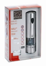 Peugeot Salzmühle Elis uSelect elektrisch 20 cm -