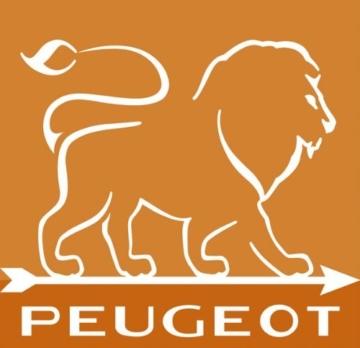 Peugeot Set Pfeffermühle + Salzmühle Madras weiss und schoko u-select 21 cm -