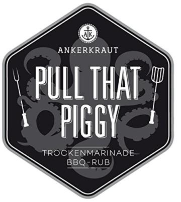 Pulled Pork BBQ Rub