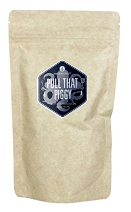 "Pulled Pork BBQ Rub ""Pull that Piggy"", 250gr -"