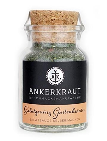 Salatgewürz Gartenkräuter, 75gr -