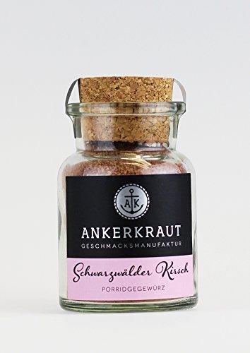 Schwarzwälder Kirsch - Porridgegewürz -
