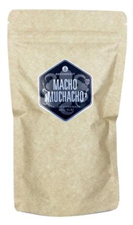"""Texmex / Mexikanisches BBQ-Rub """"Macho Muchacho"""", 250gr -"""