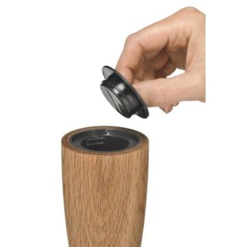 WMF 652324500 Salz-/Pfeffermühle aus  Holz Ceramill Nature -