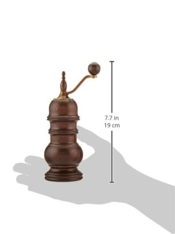 Zassenhaus 21202 Pfeffermühle