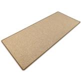 Teppich / Läufer Sabang   Farbe Natur, Sisaloptik   Qualitätsprodukt aus Deutschland   GUT Siegel   kombinierbar mit Stufenmatten   viele Breiten und Längen (80x100 cm) Küchenläufer Flurläufer Teppichläufer -