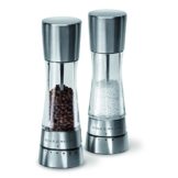 Cole & Mason Derwent Gourmet Precision Salz & Pfeffermühle Set -