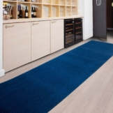 Floori Küchenläufer - 9 Größen wählbar - 100x250cm, blau -
