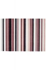Küchenläufer Cardea Hungry Streifen braun 18   50x150 cm -