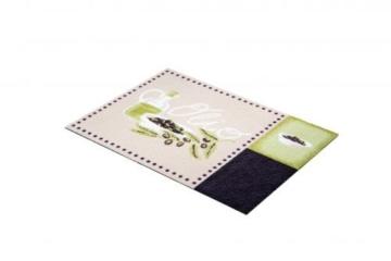 Küchenläufer Cardea Olio Design 15 | 50x150 cm -