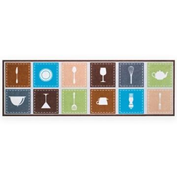 ROLLER Küchenläufer - KITCHEN ACCESSORIES - 150x50 cm -