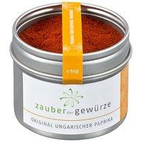 Zauber der Gewürze Original Ungarischer Paprika delikatess, 55g -