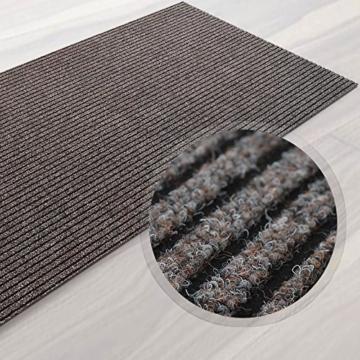 strapazierfähiger Teppich Läufer für Küche Flur uvm. | rutschfester ...
