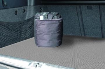 Cartrend 60231 Kofferraummatte und Schmutzfangmatte, Größe 100 x 120 cm - 3