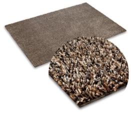 Floordirekt ECOGuard Schmutzfangmatte - Karat - granit-beige, 40x60cm - 1