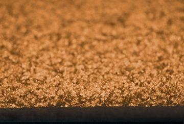 miltex 22020-5 Schmutzfangmatte Eazycare, 60 x 90 cm, waschbar, orange - 7