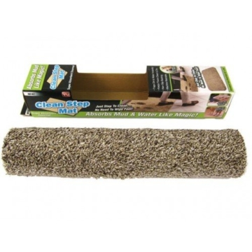 Schmutzfangmatte Clean Step Mat Magic anthrazit - 3