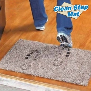 Schmutzfangmatte Clean Step Mat Magic anthrazit - 5