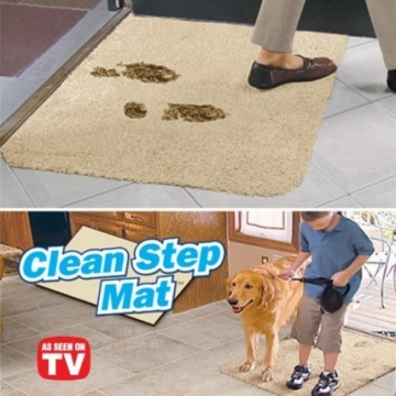 Schmutzfangmatte Clean Step Mat Magic anthrazit - 7