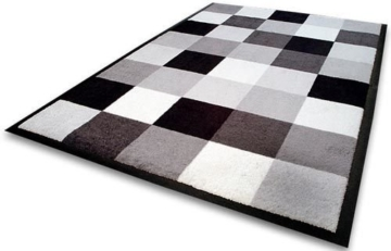 Schmutzfangmatte - Elegance Serie - 6 Größen wählbar - 43x60cm - 1