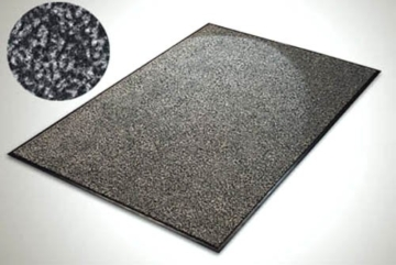 Schmutzfangmatte SKY - Testsieger - Fußmatte in 15 verschiedenen Größen - anthrazit-schwarz - 2