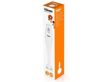 Tristar MX-4150 Stabmixer weiß - 2