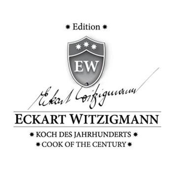 BEEM Omni Perfect, Schnellkochtopf mit Einhandbedienung, 4.0 Liter, Edelstahl, Edition Eckart Witzigmann - 11
