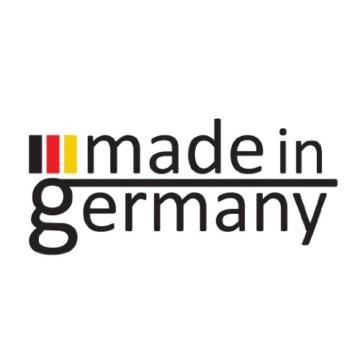 Berndes 032115 Vario Click Induction White Aluguss Bratpfanne keramik mit abnehmbarem Griff 24 cm - 3